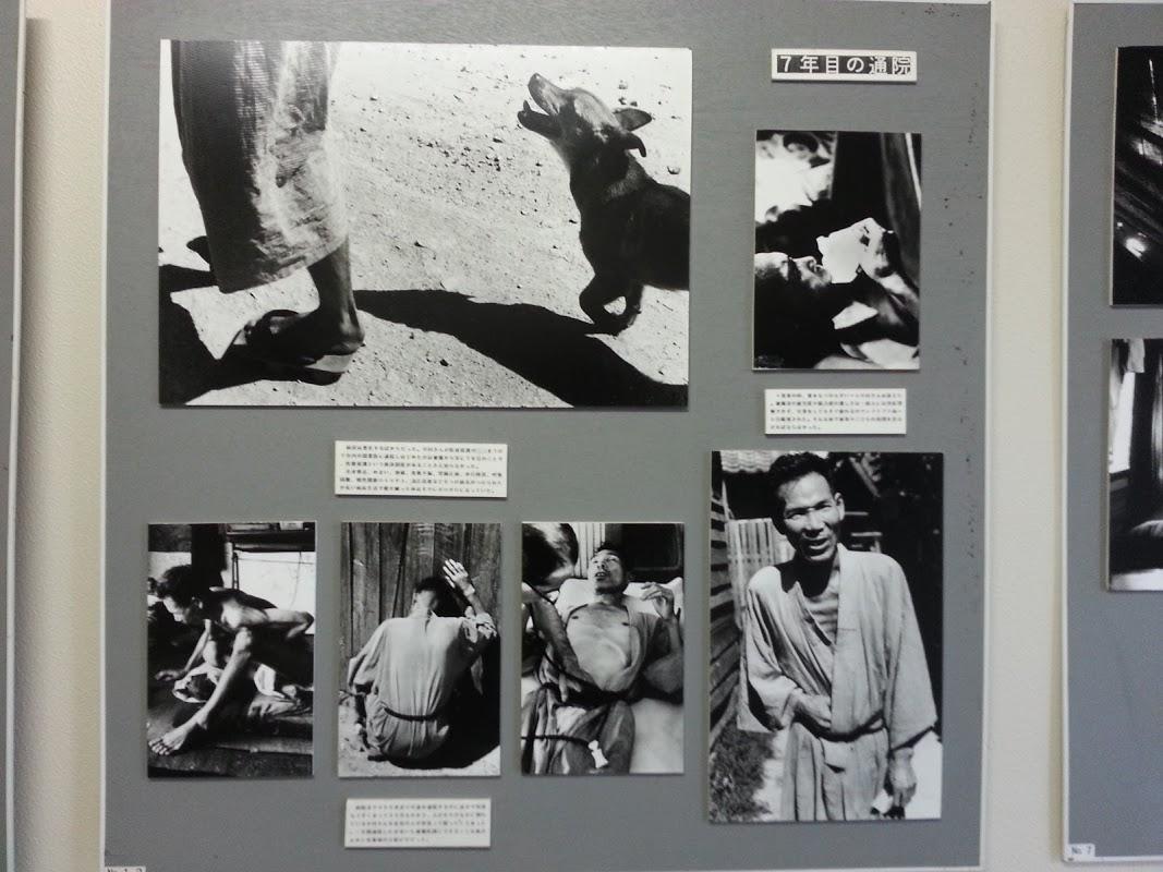 福島菊次郎「ピカドン」展。被爆者たちの生活を記録する